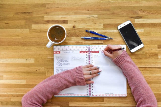 Jak znaleźć motywację do pracy?