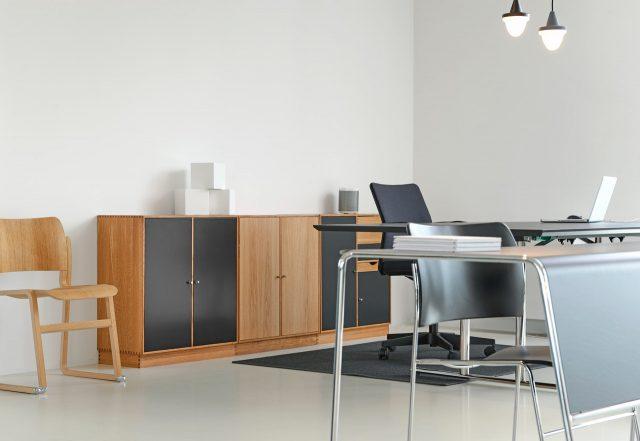 Jak wybrać najlepsze modułowe meble biurowe dla Twojej firmy?